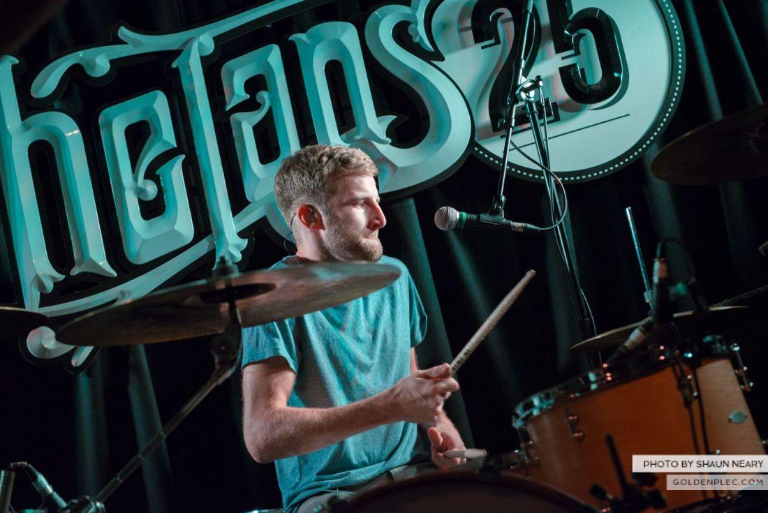We Were Promised Jetpacks – Whelans, Dublin on September 14th 2014 by Shaun Neary-02