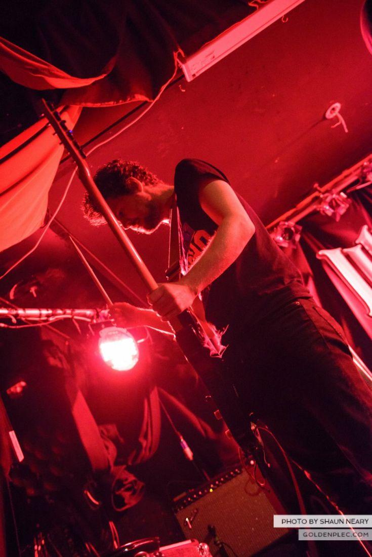 We Were Promised Jetpacks – Whelans, Dublin on September 14th 2014 by Shaun Neary-03
