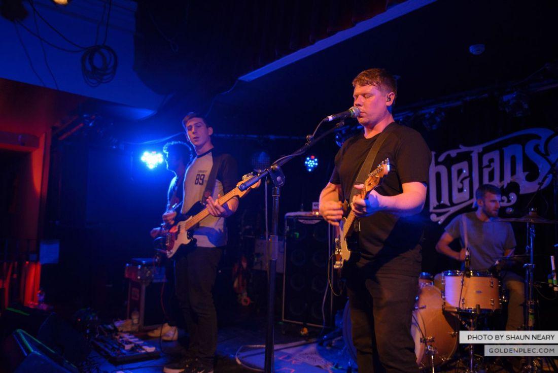 We Were Promised Jetpacks – Whelans, Dublin on September 14th 2014 by Shaun Neary-15