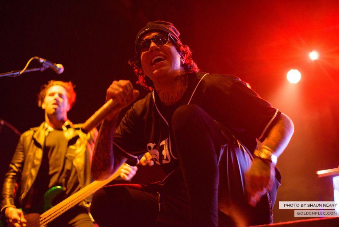 Attila at The Olympia Theatre, Dublin on October 15th 2014 by Shaun Neary-6