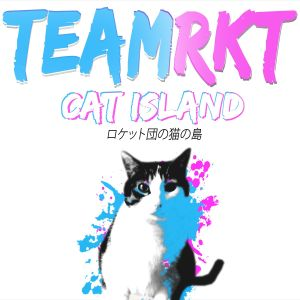 Team RKT – Cat Island EP | Review