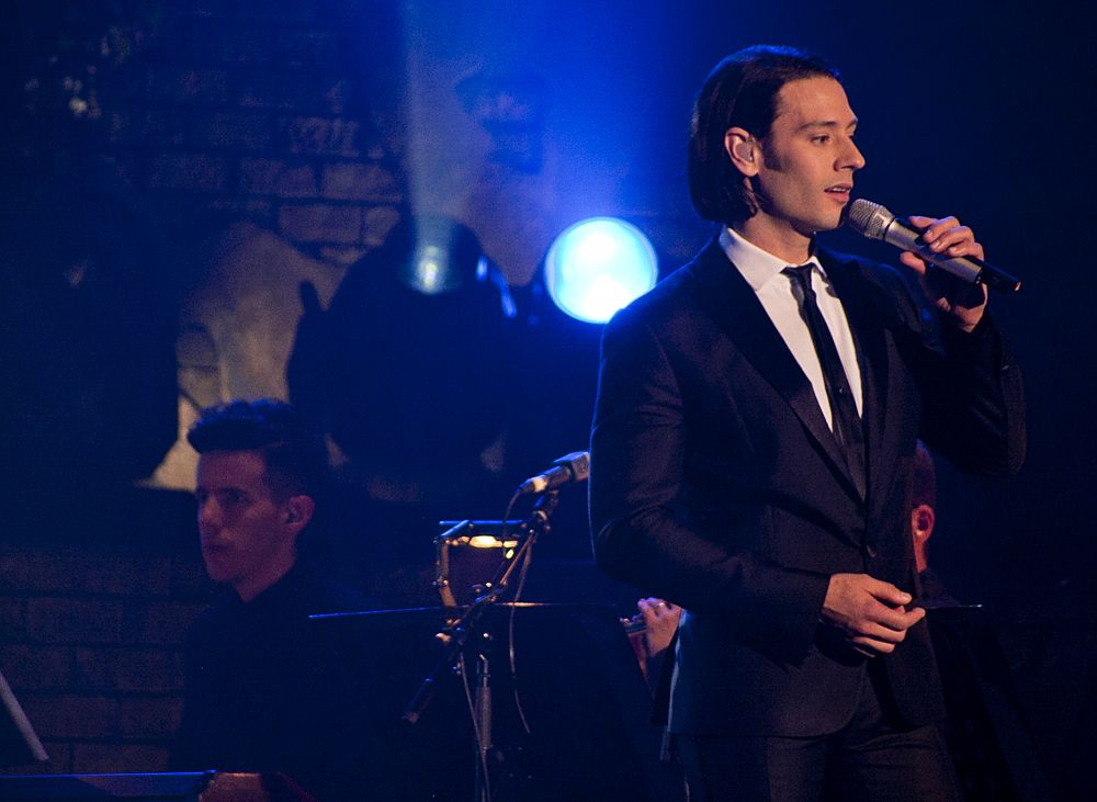 Il Divo at 3 Arena by Abe Tarrush (12)