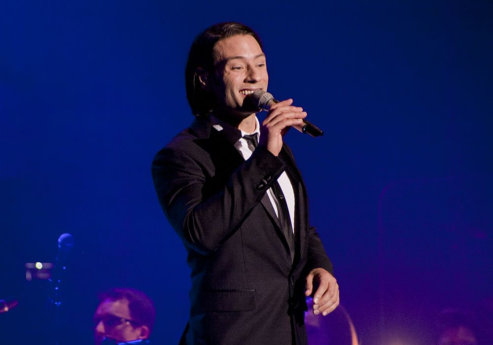 Il Divo at 3 Arena by Abe Tarrush (15)