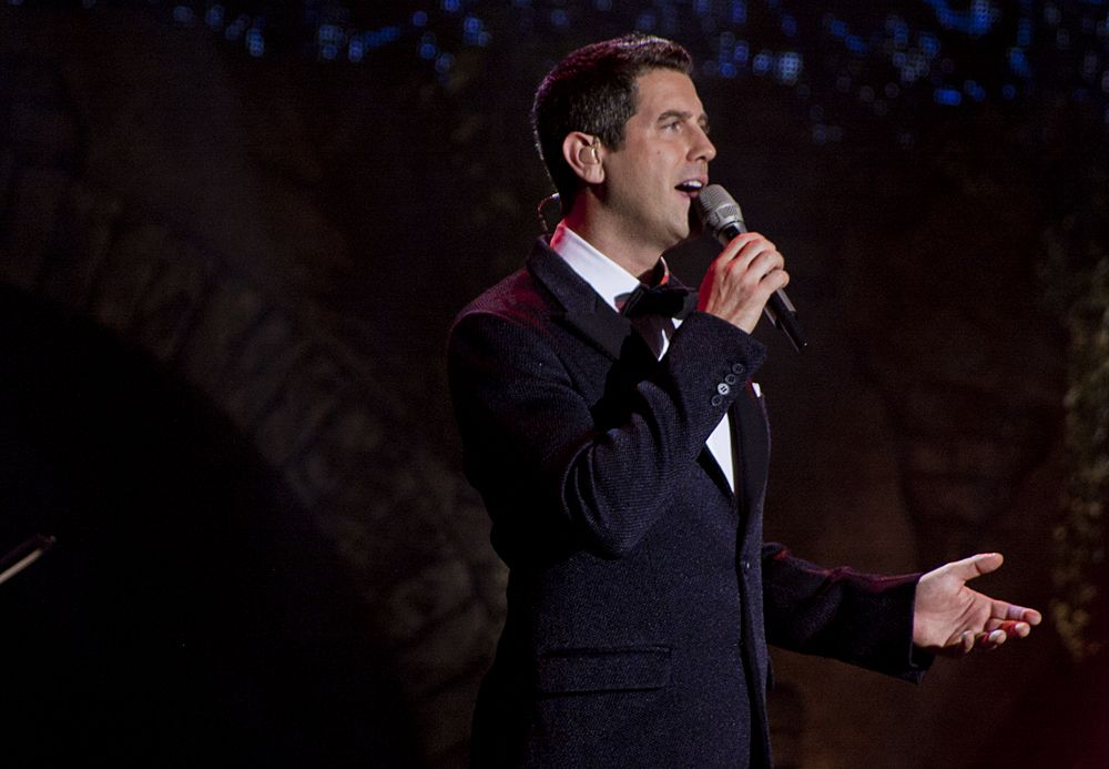 Il Divo at 3 Arena by Abe Tarrush (19)
