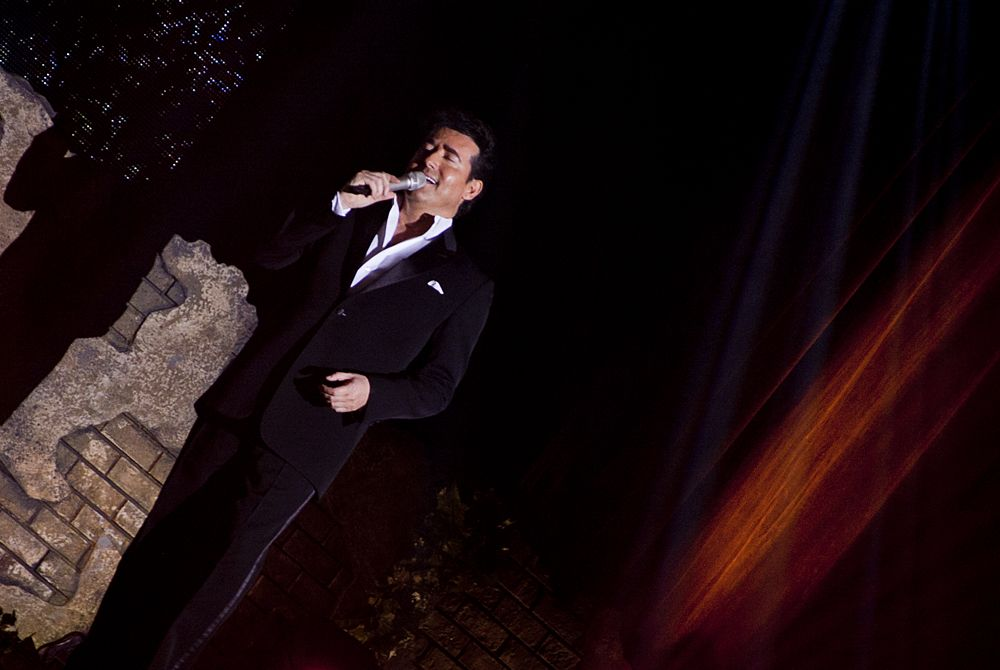 Il Divo at 3 Arena by Abe Tarrush (26)