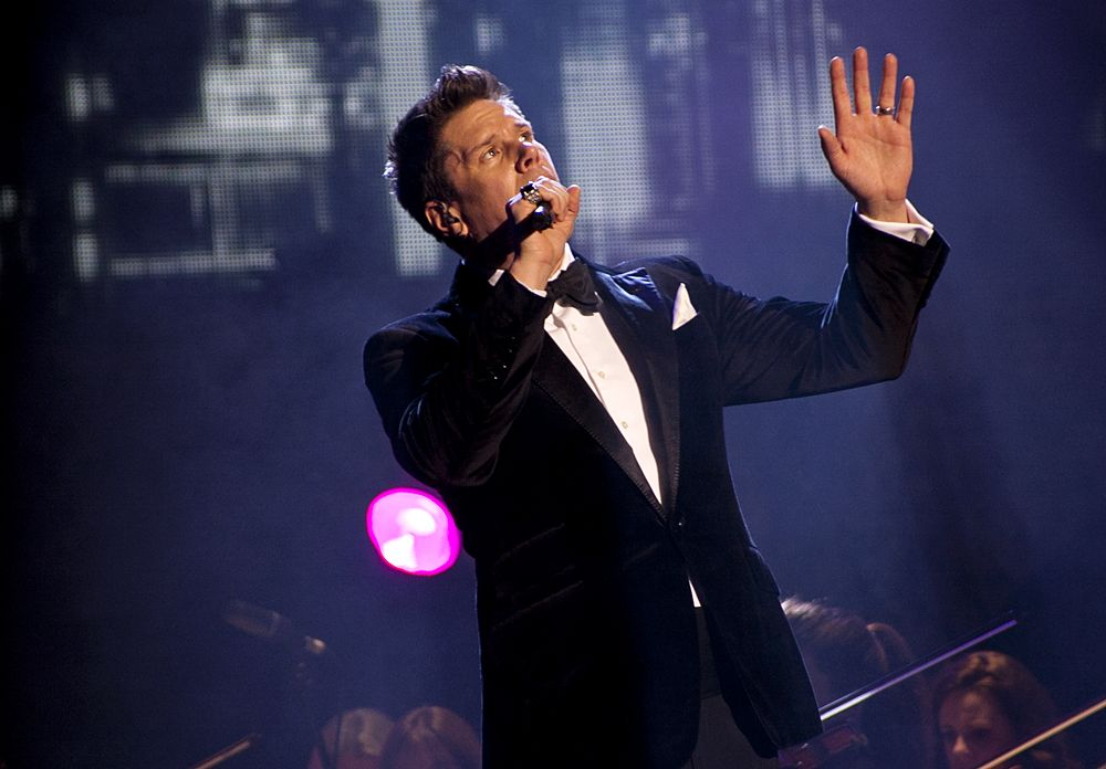 Il Divo at 3 Arena by Abe Tarrush (5)