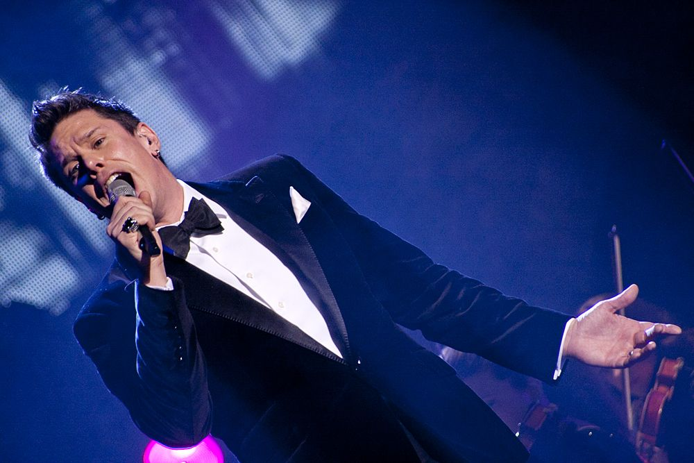 Il Divo at 3 Arena by Abe Tarrush (8)