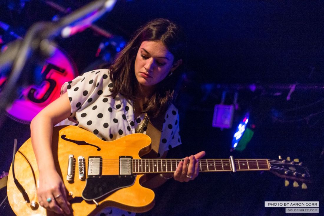 The Staves at Whelans by Aaron Corr-6715