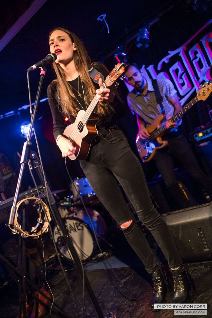The Staves at Whelans by Aaron Corr-6728