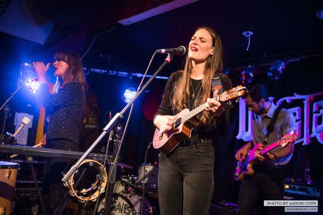 The Staves at Whelans by Aaron Corr-6729