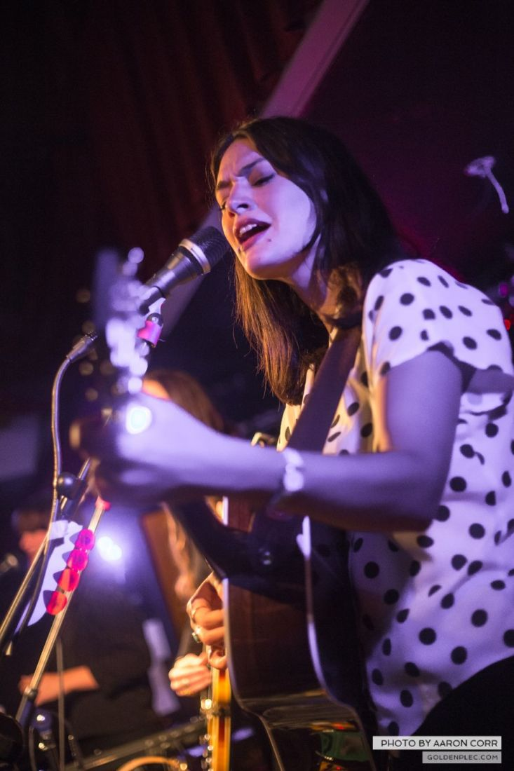 The Staves at Whelans by Aaron Corr-6755