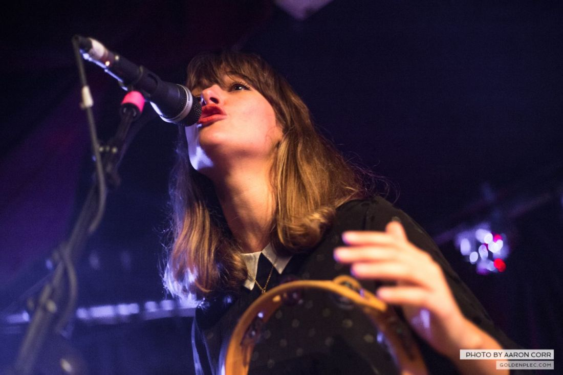 The Staves at Whelans by Aaron Corr-6791