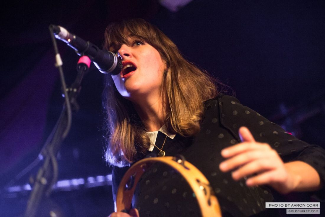 The Staves at Whelans by Aaron Corr-6792