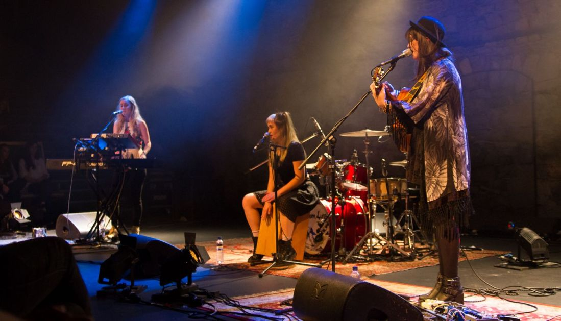Wyvern Lingo at Smock Alley Theatre by Owen Humphreys (10 of 12)