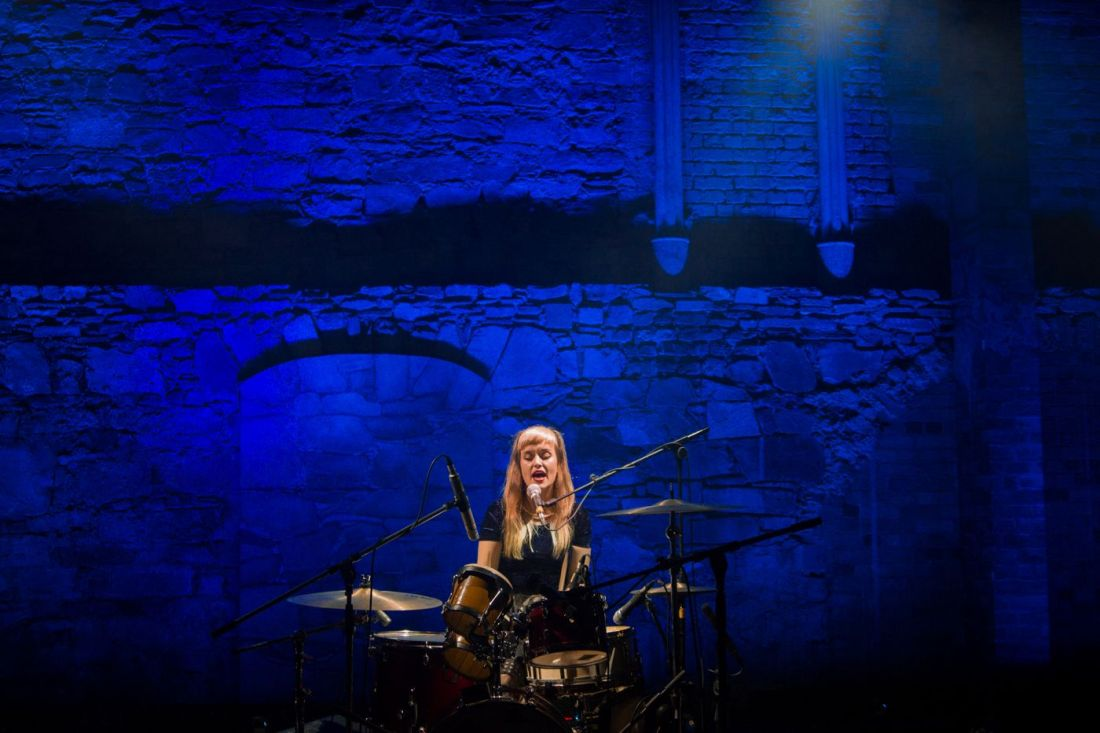 Wyvern Lingo at Smock Alley Theatre by Owen Humphreys (2 of 12)