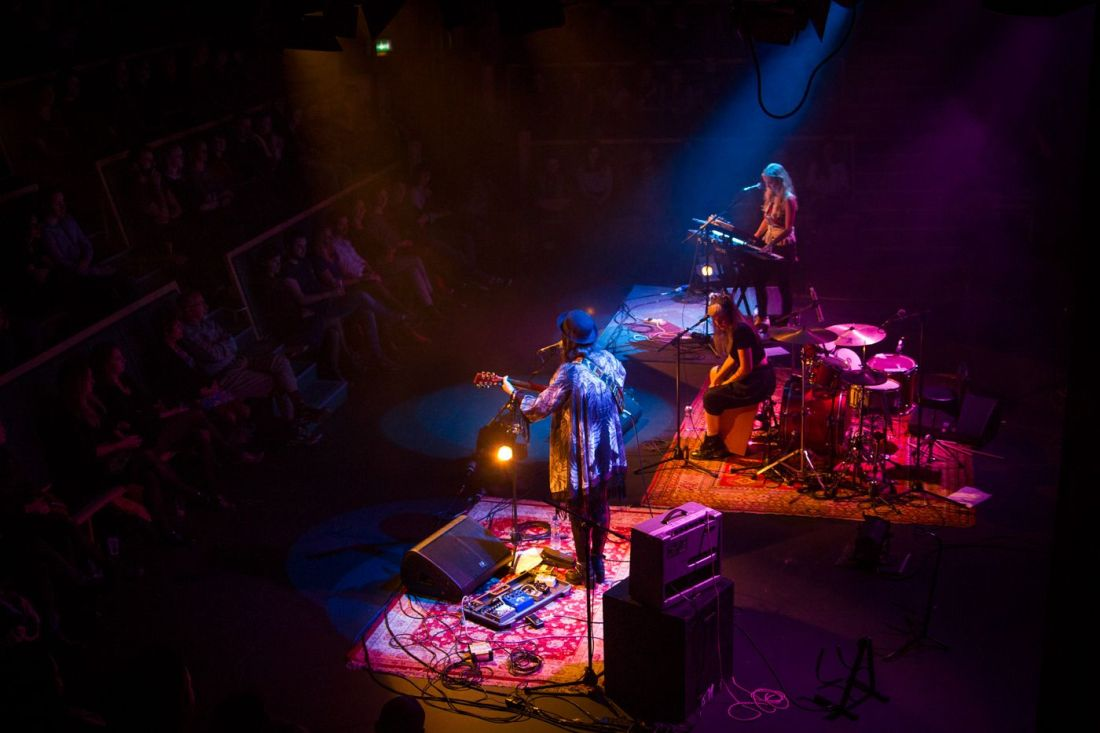 Wyvern Lingo at Smock Alley Theatre by Owen Humphreys (6 of 12)