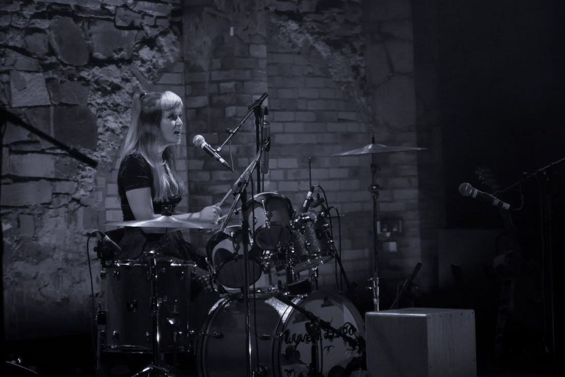 Wyvern Lingo at Smock Alley Theatre by Owen Humphreys (8 of 12)