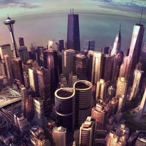 Foo Fighters – Sonic Highways | Review
