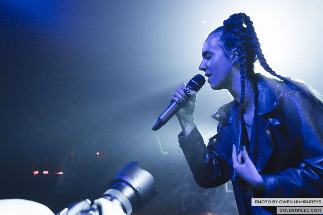 MØ at The Academy by Owen Humphreys (3 of 15)