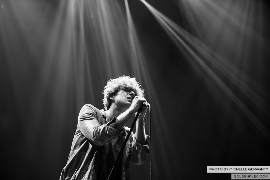 Paolo Nutini at 3Arena by Michelle Geraghty_5738