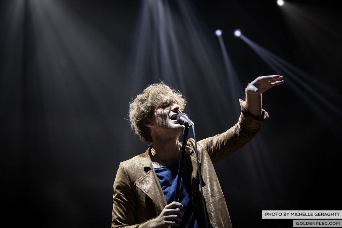 Paolo Nutini at 3Arena by Michelle Geraghty_5786