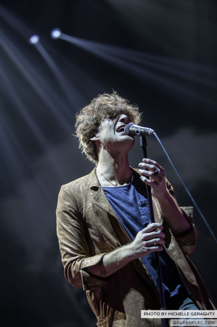 Paolo Nutini at 3Arena by Michelle Geraghty_5797