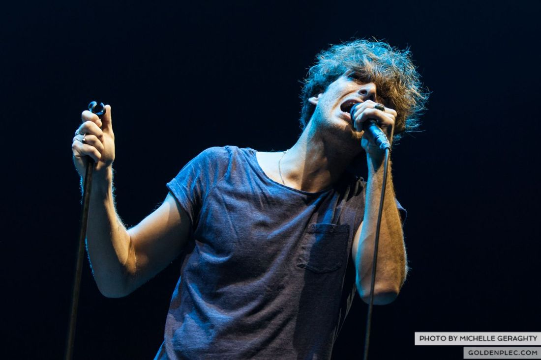 Paolo Nutini at 3Arena by Michelle Geraghty_5916