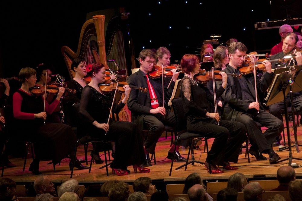 Celine Byrne Christmas Gala – NCH Dublin – by Abraham Tarrush (11)