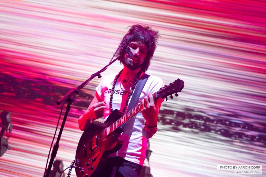 Kasabian at 3Arena by Aaron Corr-8865