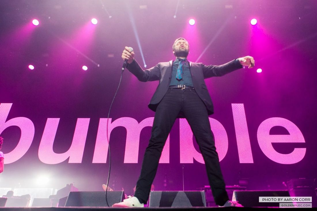Kasabian at 3Arena by Aaron Corr-9626