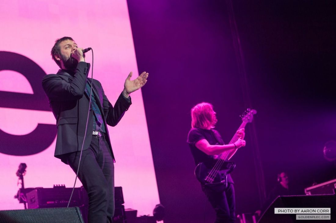Kasabian at 3Arena by Aaron Corr-9653