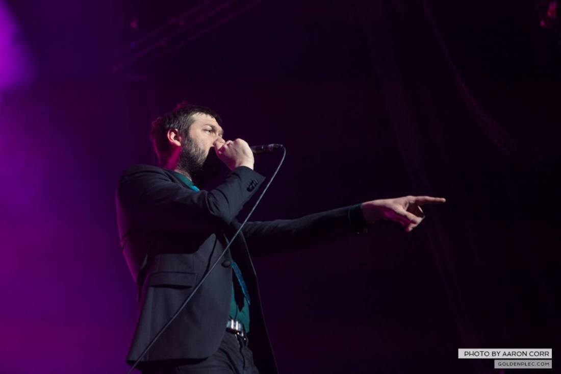 Kasabian at 3Arena by Aaron Corr-9656