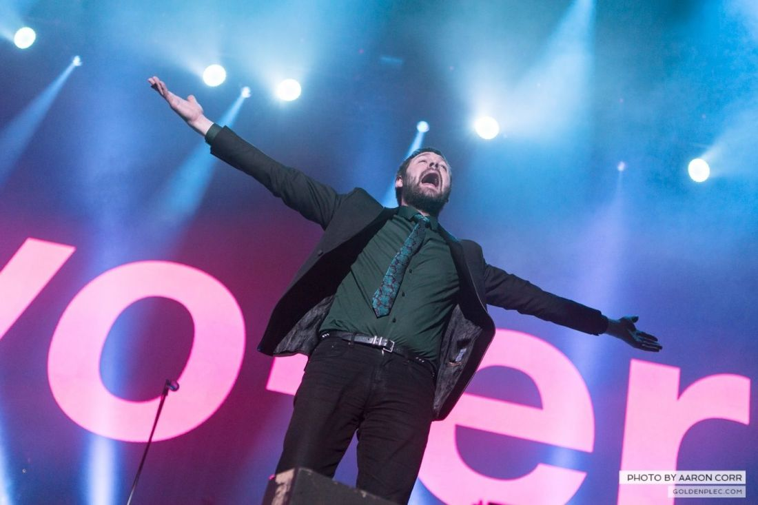 Kasabian at 3Arena by Aaron Corr-9685