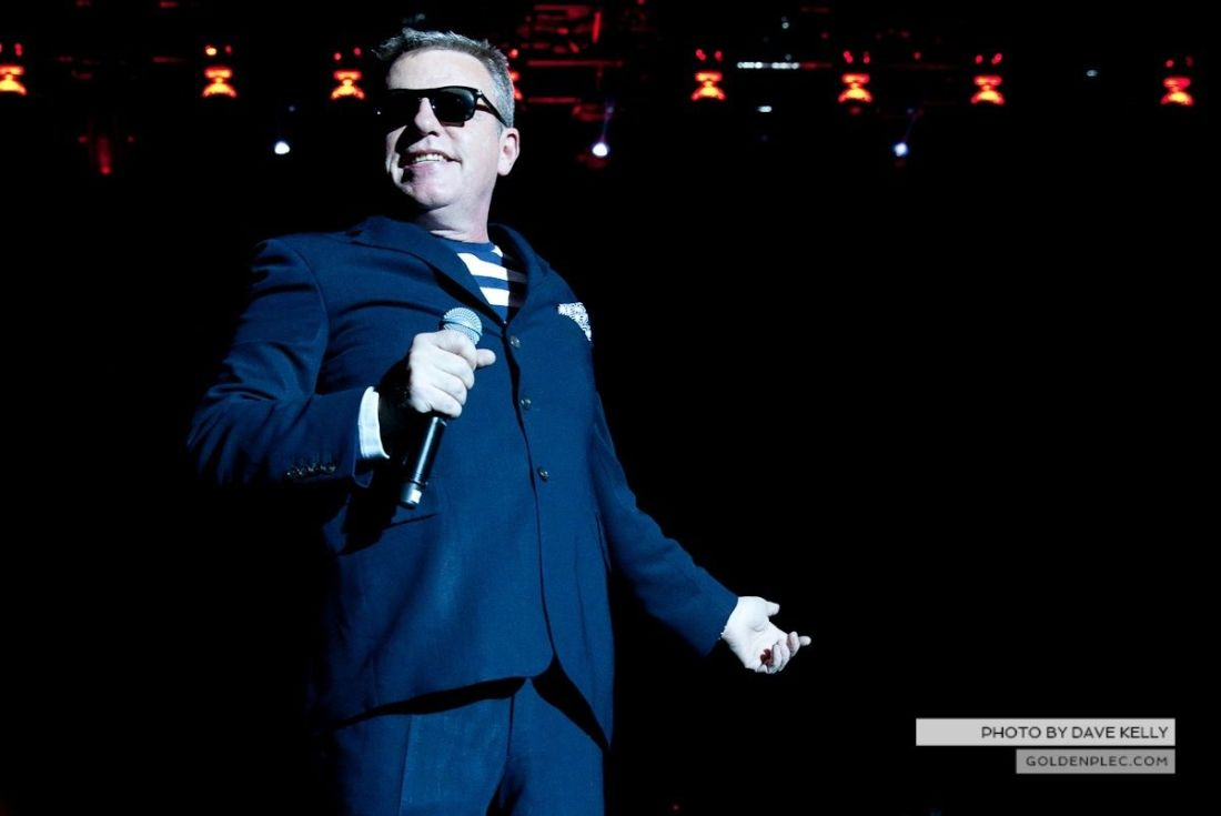 Madness at The 3 Arena, Dublin, 16 December 2014 (52 of 68)-2