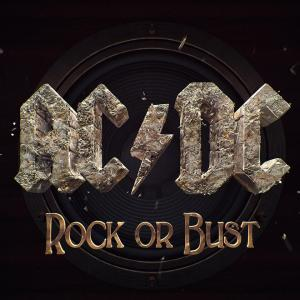AC/DC- Rock Or Bust | Review