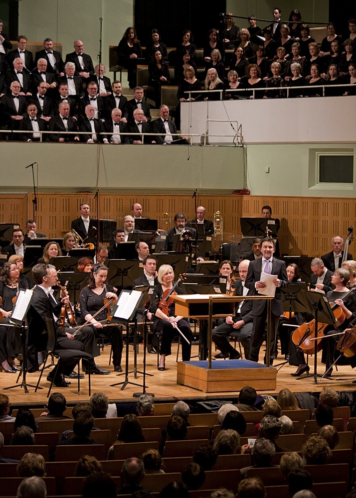 RTE NSO at the National Concert Hall Dublin – by Abraham Tarrush (1)
