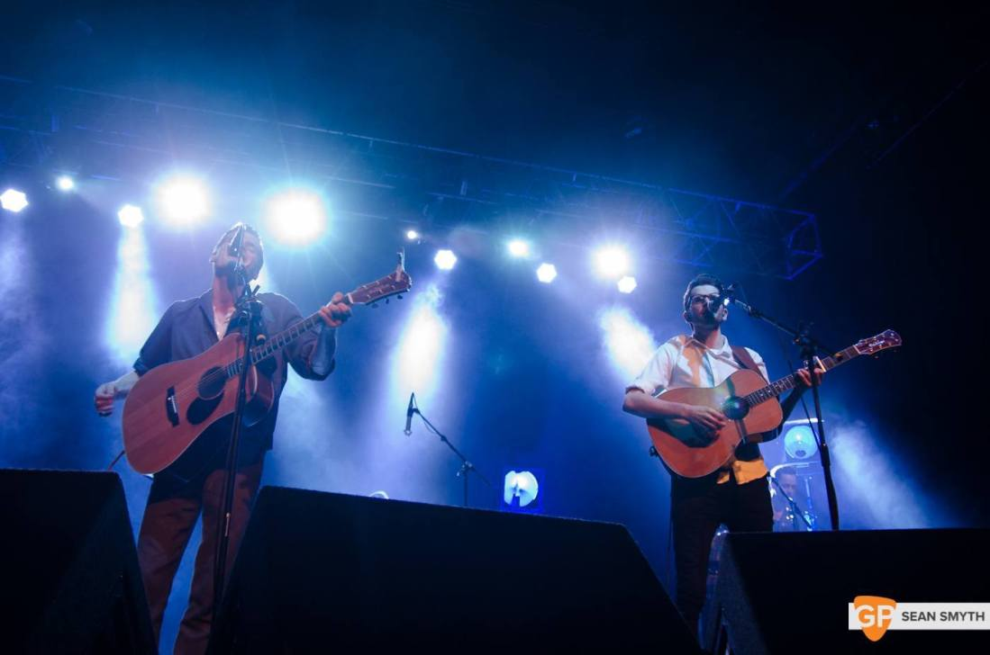Hudson Taylor at The Olympia Theatre (26-2-15) by Sean Smyth (16 of 26)