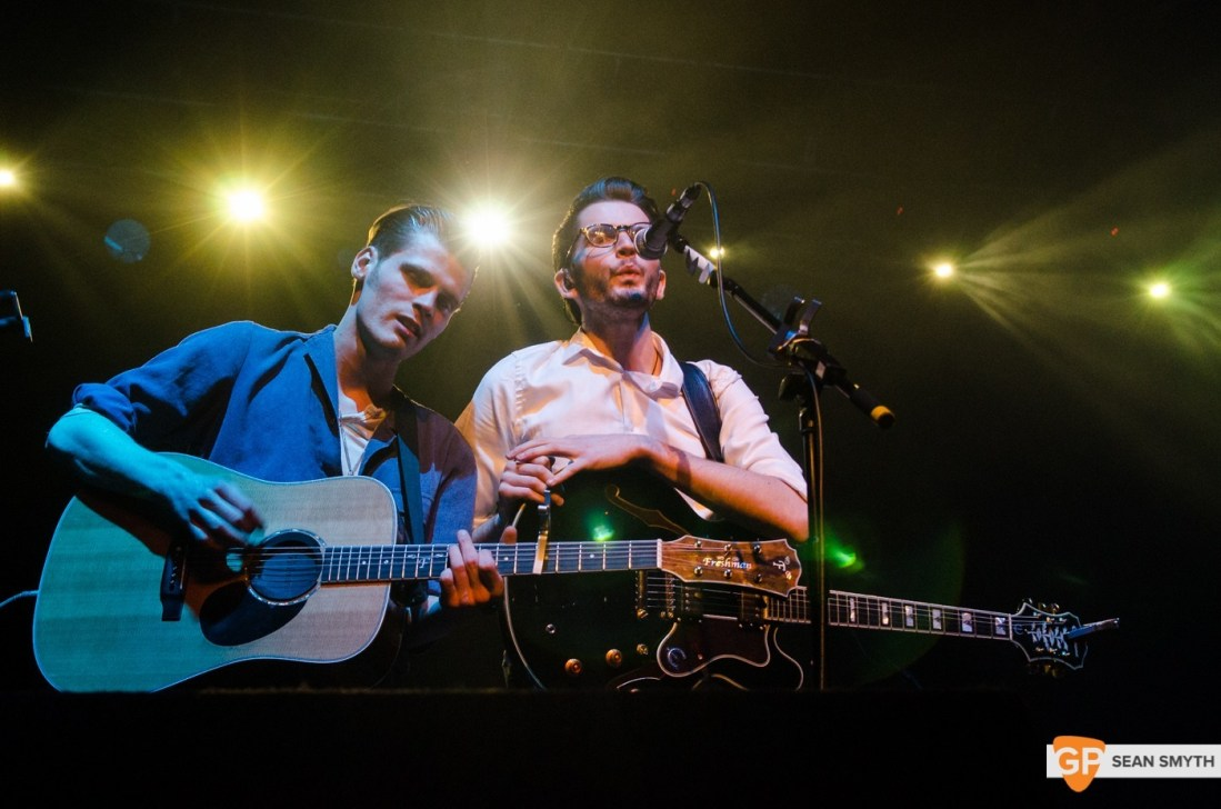 Hudson Taylor at The Olympia Theatre (26-2-15) by Sean Smyth (18 of 26)