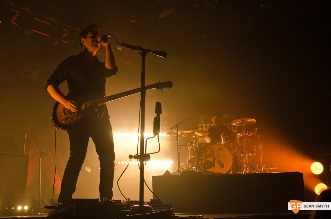 Royal Blood at The Olympia Theatre (9-3-15) by Sean Smyth (17 of 26)