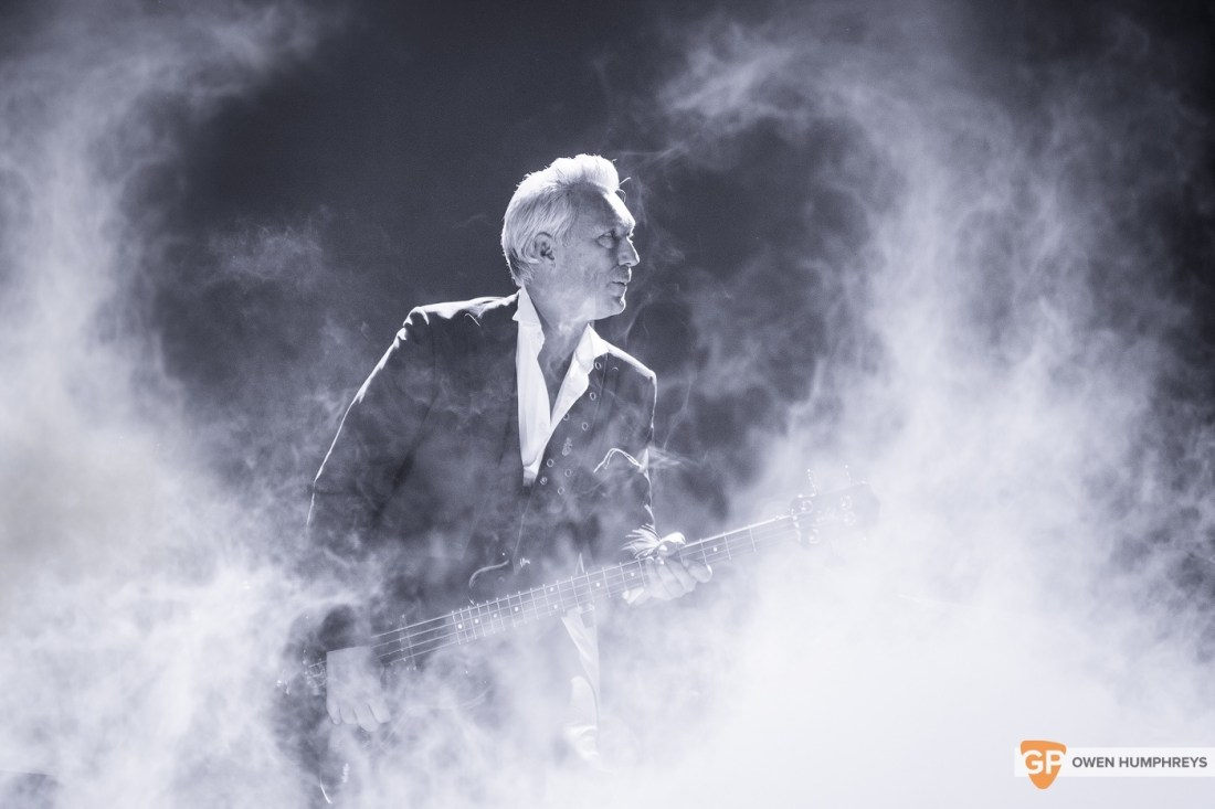 Spandau Ballet at The 3Arena by Owen Humphreys (5 of 13)