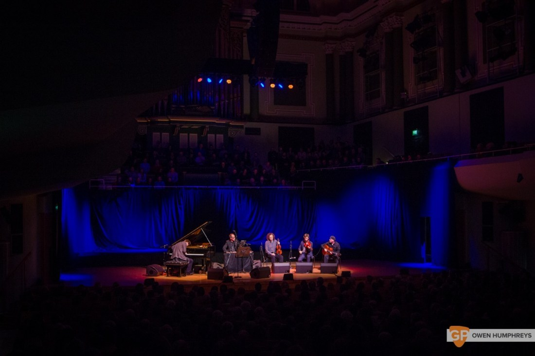 The Gloaming at The National Concert Hall by Owen Humphreys (14 of 16)
