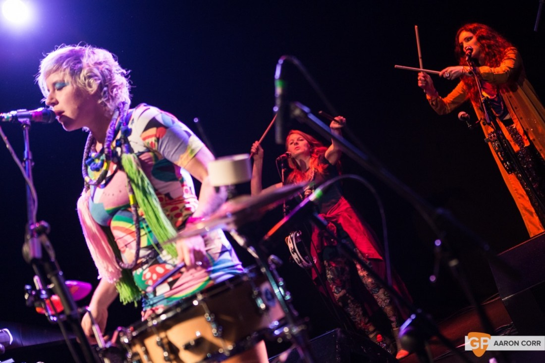 Tune-yards at Vicar Street by Aaron Corr-2959