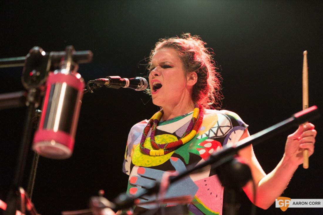 Tune-yards at Vicar Street by Aaron Corr-3039