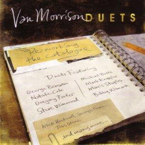 Van Morrison – Duets: Re-Working the Catelogue