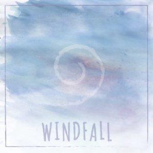 Windfall – Spiral EP