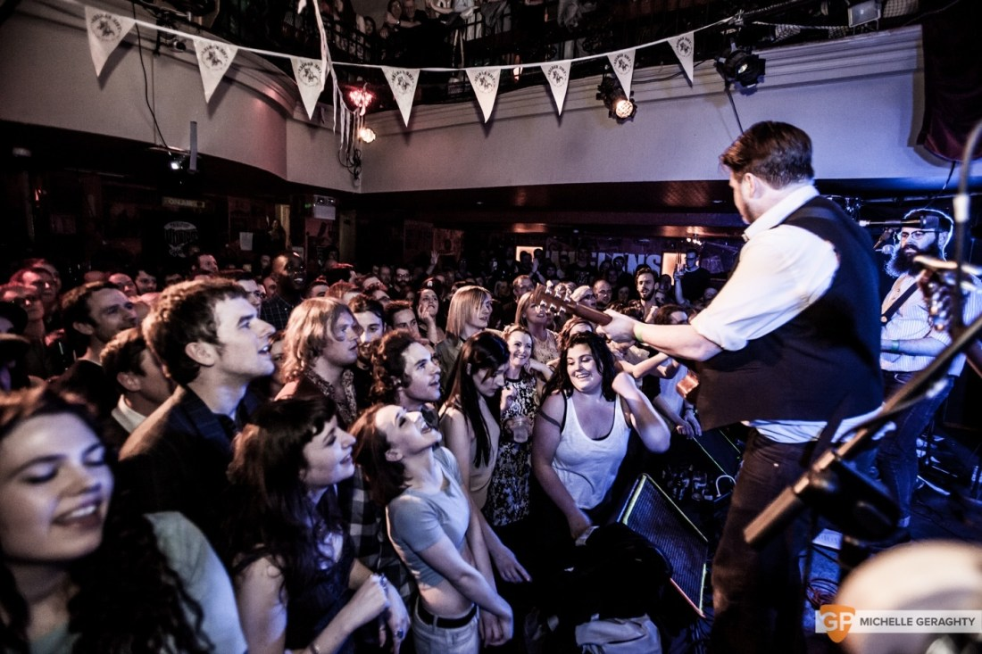 28_The Eskies Album Launch at Whelans (AAA) May 2015_8669