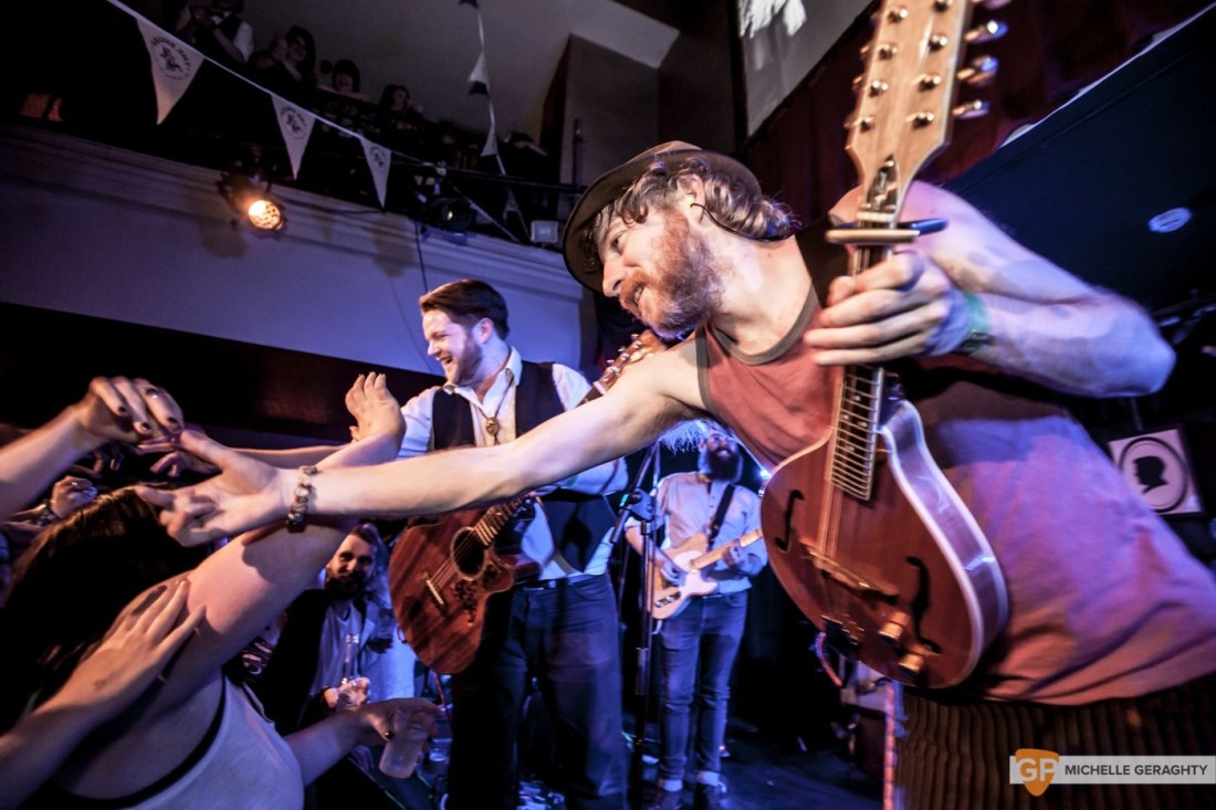 32_The Eskies Album Launch at Whelans (AAA) May 2015_8696