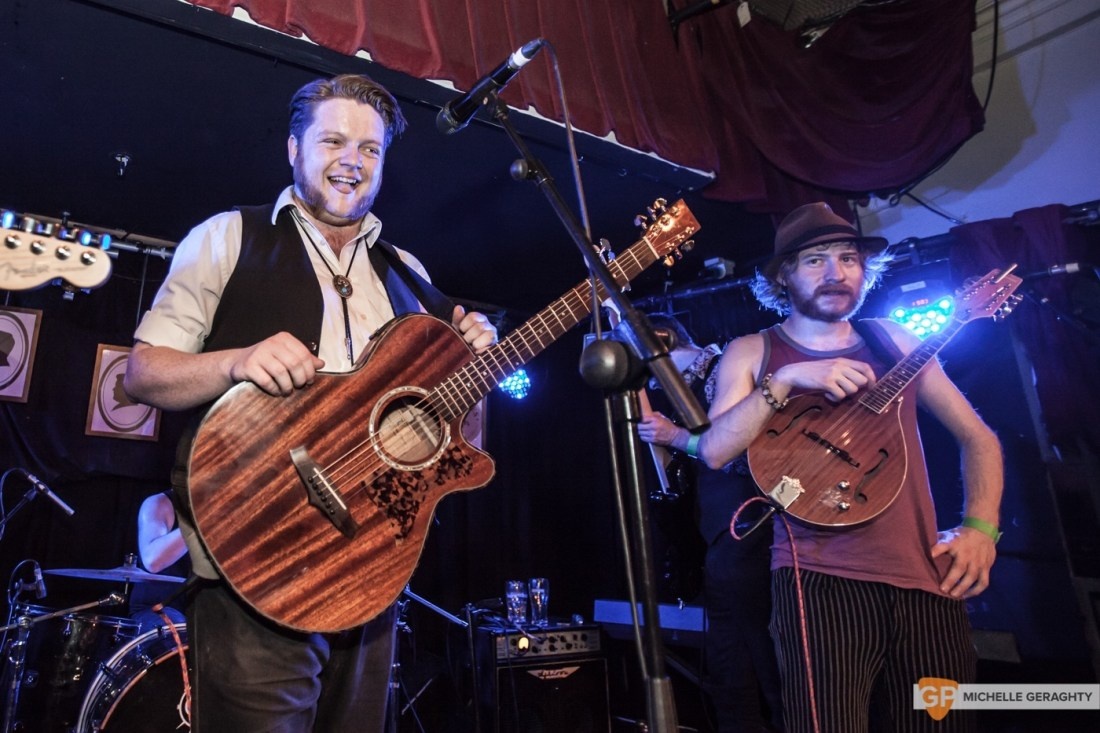 37_The Eskies Album Launch at Whelans (AAA) May 2015_8735