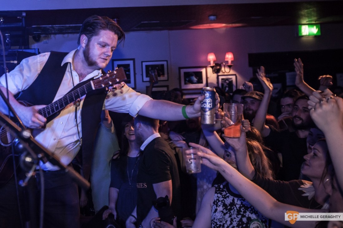 49_The Eskies Album Launch at Whelans (AAA) May 2015_8797