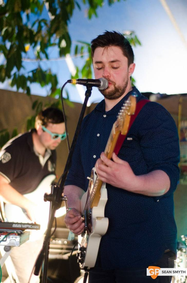 Almost Ghosts – Sunday at Vantastival by Sean Smyth (1-5-14) (2 of 49)
